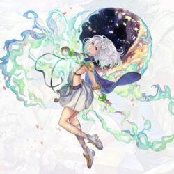 [アナデン]フィーネ(星5)の評価と習得スキル
